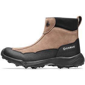 Icebug Metro2 BUGrip Shoes Dame umber